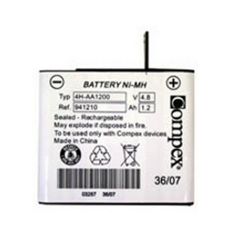 batterie compex